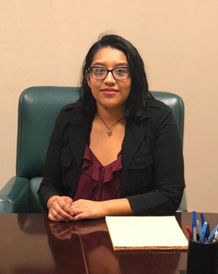 Dania Legal Assistant Altman Law Offices