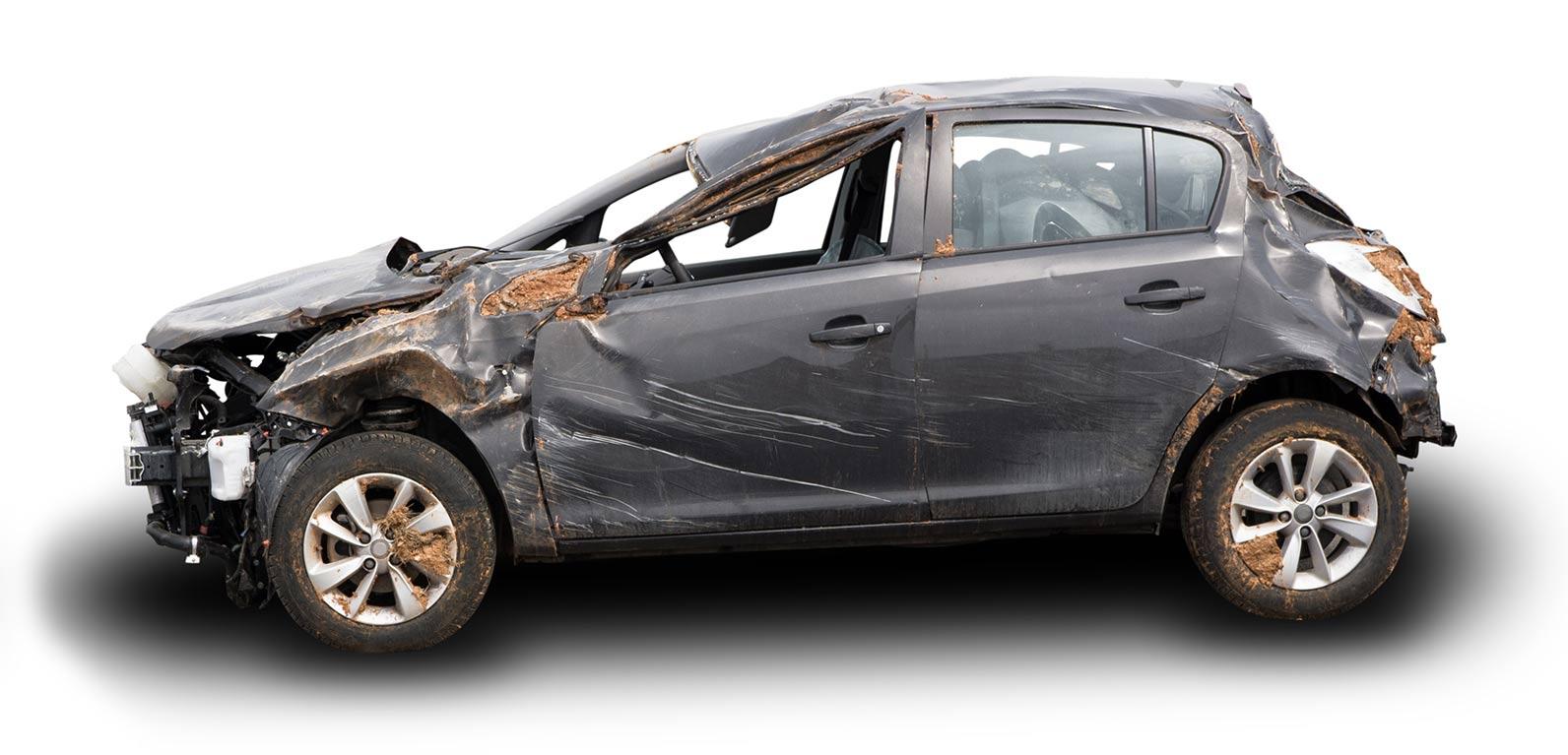Gap Insurance Claim